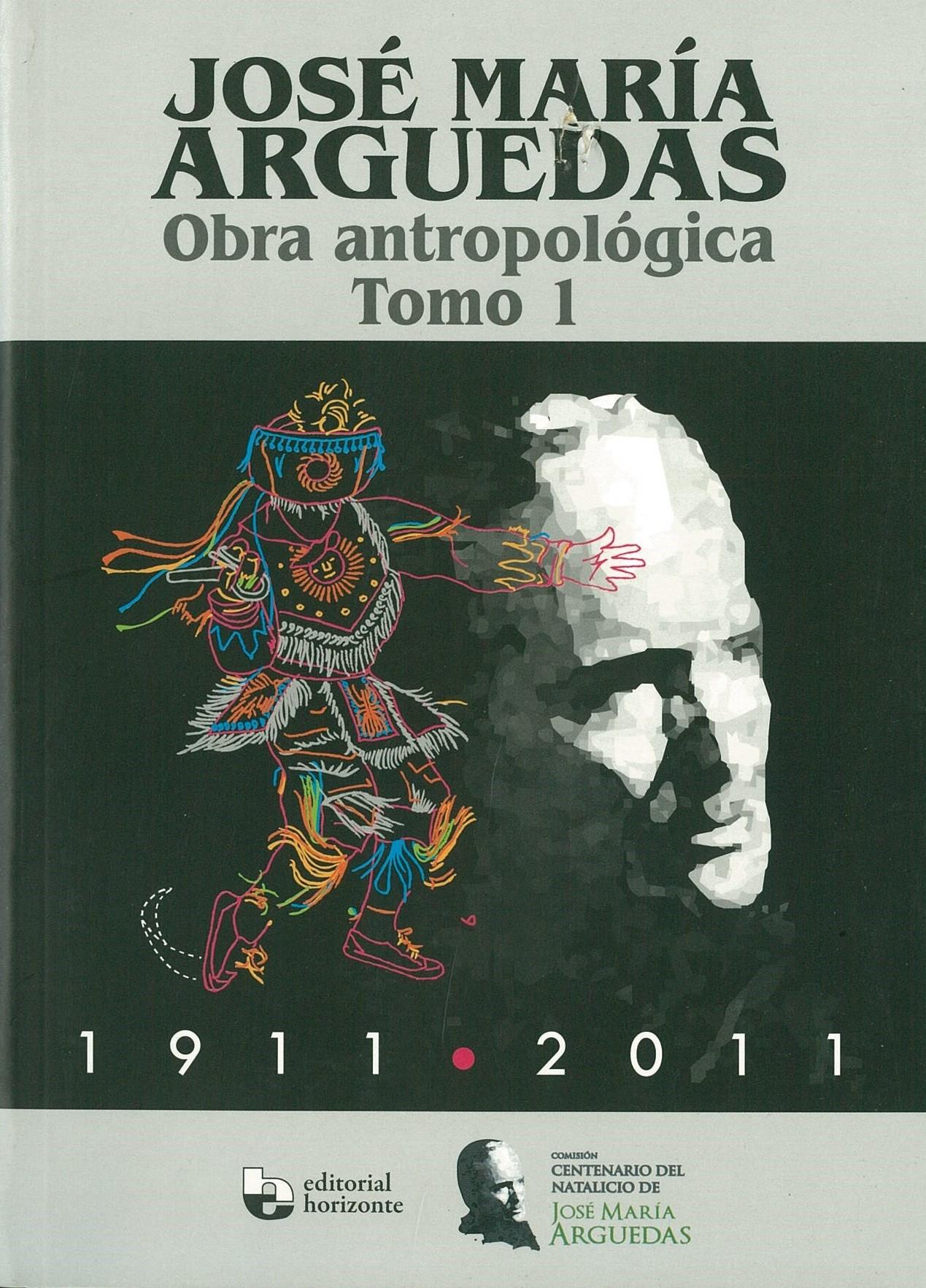José María Arguedas Obra antropológica VII Tomos