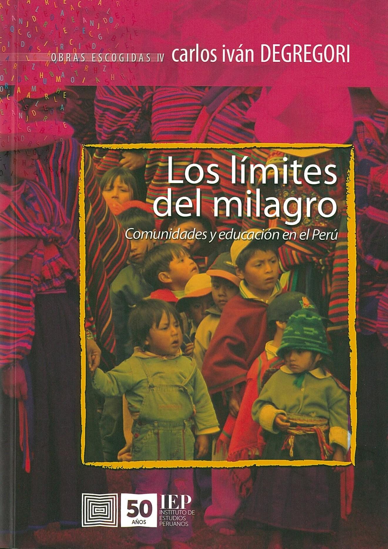 Los límites del milagro