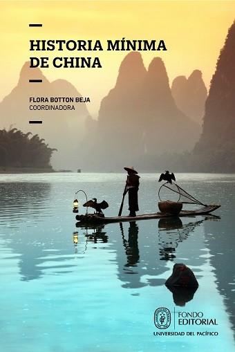 Historia mínima de China