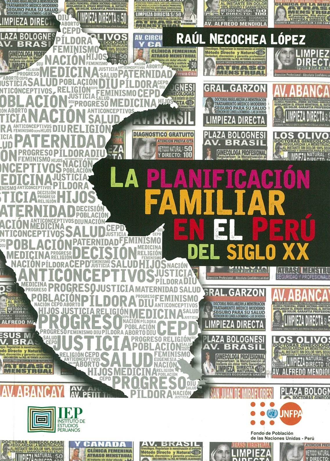 La planificación familiar en el Perú del siglo XX