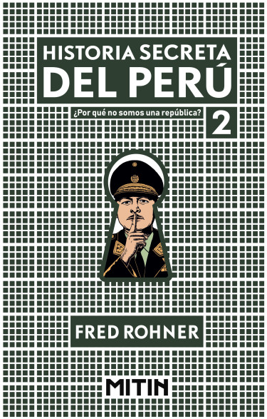 Historia secreta del Perú 2