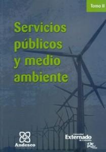 Servicios públicos y medio ambiente.