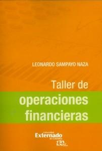 Taller de operaciones financieras