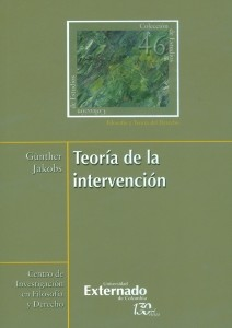 Teoría de la intervención