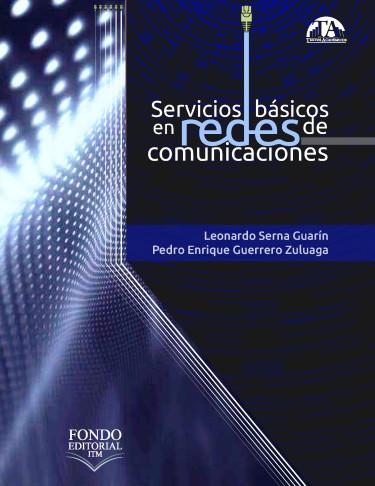 Servicios básicos en redes de comunicaciones