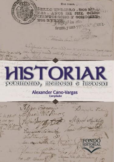 Historiar