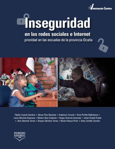 Inseguridad en las redes sociales e Internet