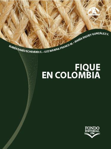 Fique en Colombia