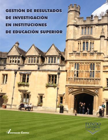 Gestión de resultado de investigación en Instituciones de Educación Superior