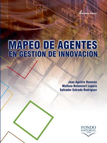 Mapeo de agentes en Gestión de Innovación