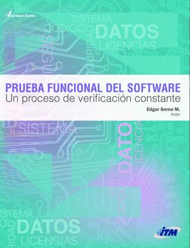 Prueba funcional del software