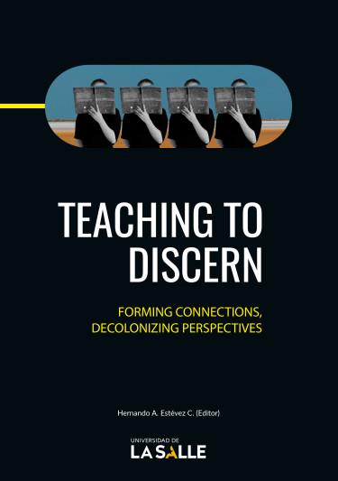 Teaching to Discern