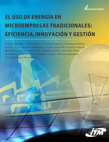 El uso de energía en microempresas tradicionales