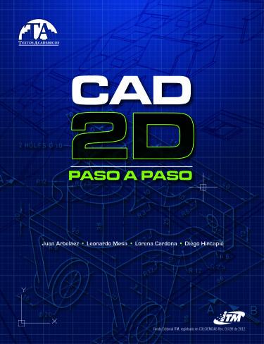 CAD 2D paso a paso