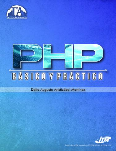 PHP Básico y práctico