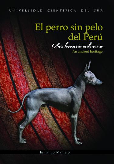 El perro sin pelo del Perú