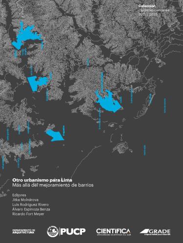 Otro urbanismo para Lima