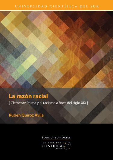 La razón racial