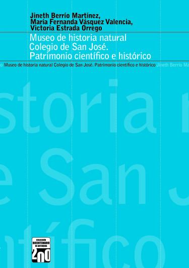 Museo de historia natural Colegio de San José