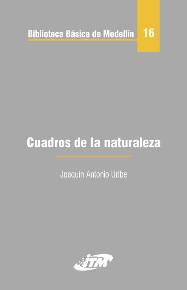 Cuadros de la naturaleza. Tomo 16