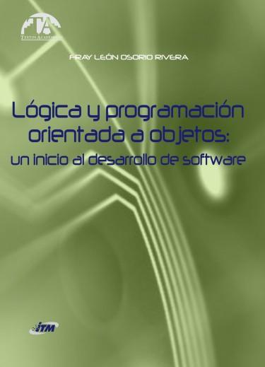 Lógica y programación orientada a objetos