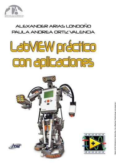 Labview práctico con aplicaciones