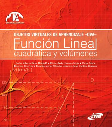 Objetos virtuales de aprendizaje –OVA–