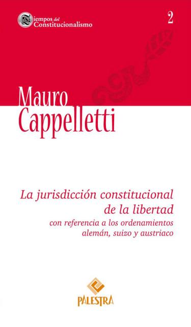La Jurisdiccion Constitucional  De La Libertad