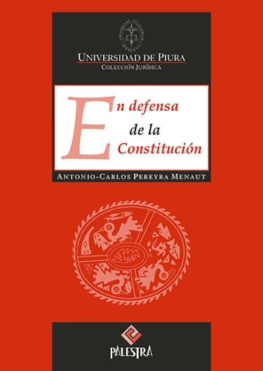 En Defensa De La Constitucion