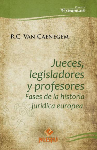 Jueces, Legisladores Y Profesores