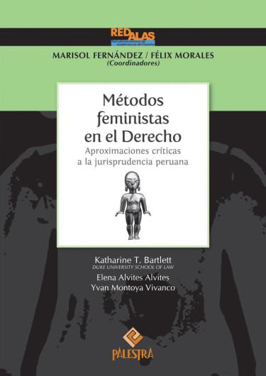 Métodos Feministas En El Derecho