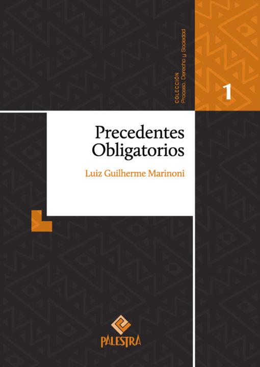 Precedentes Obligatorios