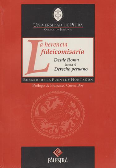 La Herencia Fideicomisaria