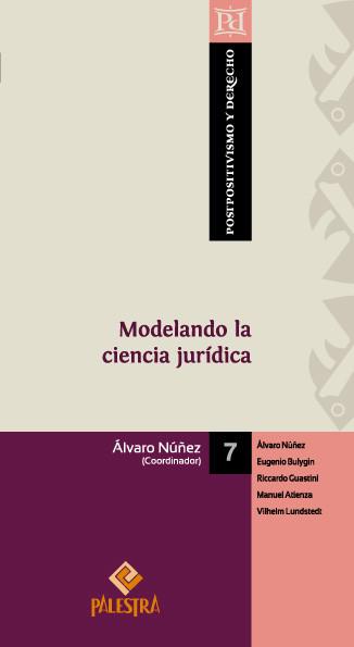 Modelando La Ciencia Juridica