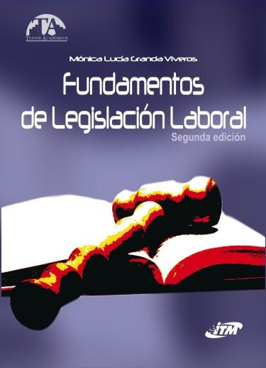 Fundamentos de Legislación Laboral