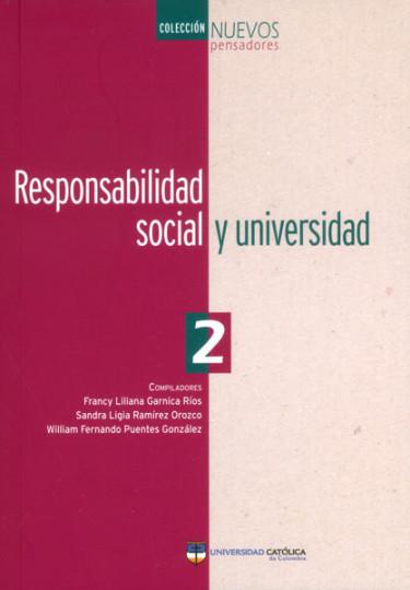 Responsabilidad social y universidad