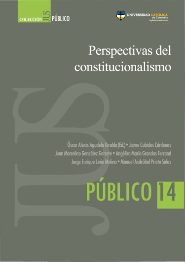 Perspectivas del constitucionalismo