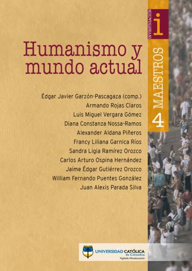 Humanismo y mundo actual