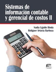 Sistemas de información contable y gerencial de costos II