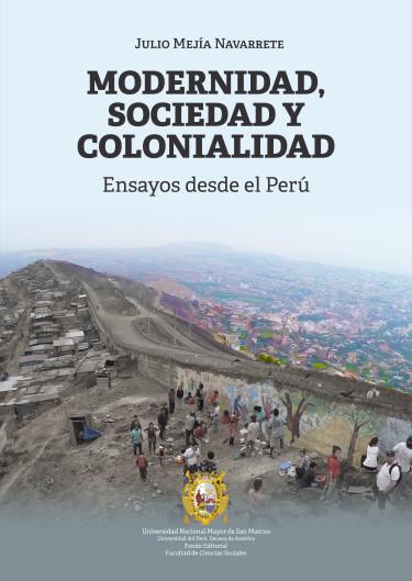 Modernidad, sociedad y colonialidad