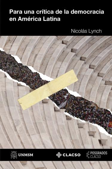 Para una crítica de la democracia en América Latina