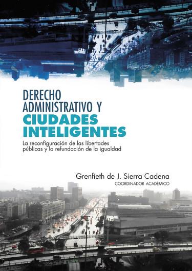 Derecho administrativo y ciudades inteligentes