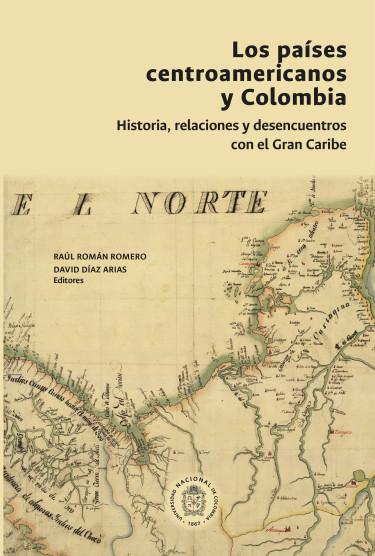 Los países centroamericanos y Colombia