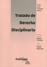 Tratado de derecho disciplinario
