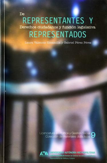 De representantes y representados