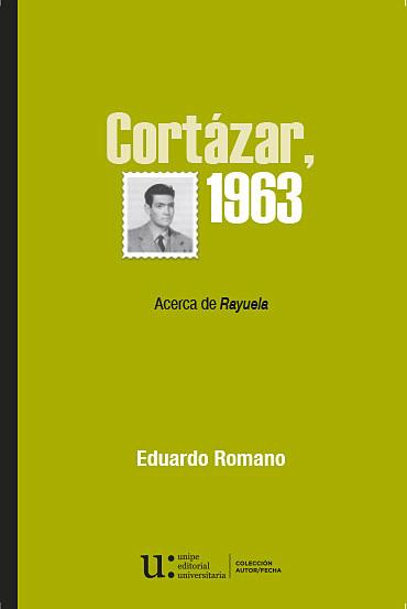 Cortázar, 1963