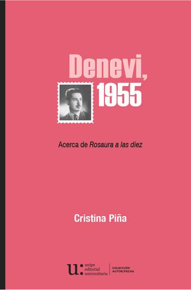 Denevi, 1955