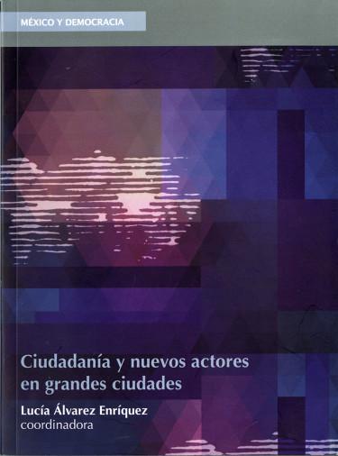 Ciudadanía y nuevos actores en grandes ciudades