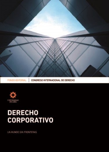 Congreso Internacional de Derecho Corporativo