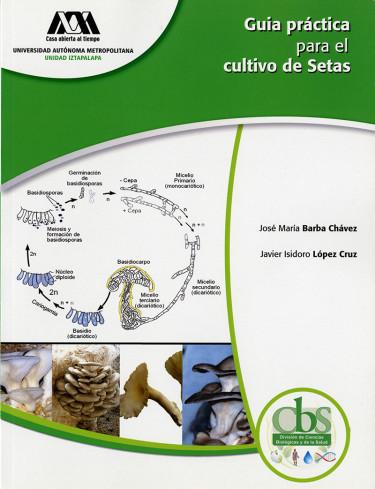 Guía práctica para el cultivo de setas